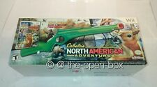 Cabela's North American Adventures 2011 with Top Shot Peripheral - Nintendo Wii