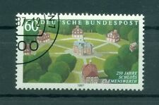 Allemagne -Germany 1987 - Michel n. 1312 - Chateau de Clemenswerth