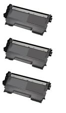3pk For Brother TN450 TN420 HY DCP-7060D 7065DN 2130 2132 2220 2230 2240 2240D