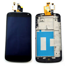 For LG Google Nexus 4 E960 Full LCD Display + Touch Screen écran Tactile + Frame