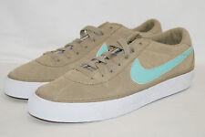 Nike SB Zoom Bruin talla 42,5 UK 8 Olive Mint skater zapatos 366665-239 skateboard