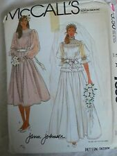 Vintage Edwardian Style Blouse Dress Sewing Pattern B38