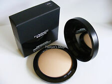 MAC Mineralize Skinfinish Natural MEDIUM New Packaging 100% Authentic