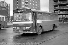 Ementon, Cranfield NPT303D Bedford 6x4 Bus Photo