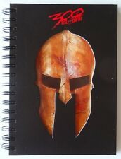 300 RISE OF AN EMPIRE - Notebook - PROMO - Just the ticket for a movie/DVD fan!