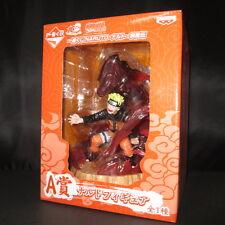Uzumaki Naruto Figure anime Naruto Banpresto Ichiban Kuji