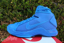 NIKE HYPERDUNK 08 SZ 13 PHOTO BLUE 820321 400
