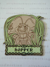 Disney 13 Reflections Of Evil HOPPER A Bug's Life Pixar Potential Prospects Pin