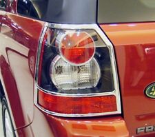 LAND ROVER FREELANDER 2 Chrome Rear Light Trim