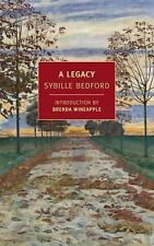 A Legacy (New York Review Books Classics), Bedford, Sybille, Good Book