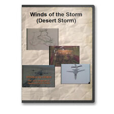 Winds of the Storm Desert Storm Air Campaign Persian Gulf USCENTAF C797