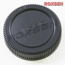 Lens Rear Cap for Micro 4/3 M43 mount Olympus Panasonic MFT lens E-PL7 GH4 OM-D