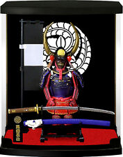Authentic Samurai Figure/Figurine: Armor Series#16
