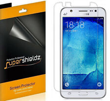 6X Supershieldz Anti-Glare (Matte) Screen Protector Cover For Samsung Galaxy J5