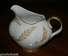 MEITO NORLEANS COURTLEY FINE CHINA CREAMER UNUSED COND