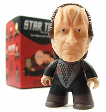 "Titans STAR TREK THE NEXT GENERATION Make It So Series MADRED 3"" Vinyl Figure"