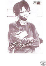NFP Nr.  8844 Fatal Beauty (Whoopi Goldberg)