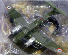 Marcel Bloch MB.210, 1:144 Model by Altaya - IXO (no.36)