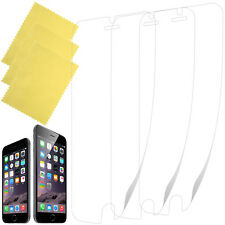 3PCS High Definition Film HD Screen Protectors for iPhone 6 Plus/6s Plus 5.5inch