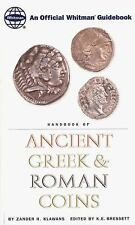 Handbook of Ancient Greek and Roman Coins by Zander H. Klawans (1998,...