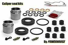 Kawasaki KZ 1000 D3 Z1R 1980 front brake caliper piston & seal repair kit 80