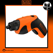 BLACK+DECKER. Svitavvita 3.6V Litio - 3.6V Li-Ion screwdriver | CS3651LC-QW