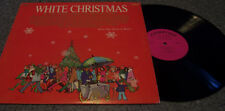 """Mike Sammes Singers """"White Christmas"""" COMPOSE RECORDS LP OVER 1-HOUR OF MUSIC"""