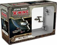 Star Wars X-Wing: Most Wanted Expansion Pack Fantasy Flight BNIB