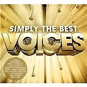 Various Artists - Simply the Best Voices (2013)