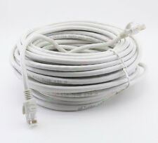 30M 100FT CAT5E NETWORK CABLE RJ45 ETHERNET LAN PATCH WIRE CABLE