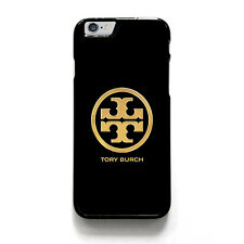 TORY BURCH LOGO iPhone 4/4S 5/5S 5C 6 6S Plus SE Case Cover Plastic or Rubber