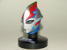 Ultraman Mebius Phoenix Brave Light Up Head (Mask) - Ultraman Hikari Set 2!