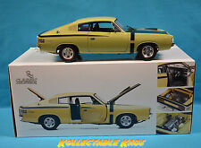 1:18 Classics E38 R/T 'Big Tank' Charger Blonde Olive - BRAND NEW