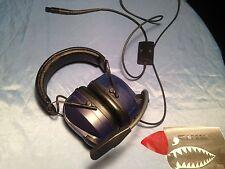 sennheiser hmec 306 ANR headsets. German quality. LEMO