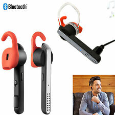 Wireless A2DP Stereo Bluetooth Headset For Apple iPhone 6 Plus 5 5G 5S 4 Alcatel