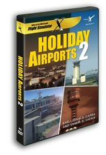 Holiday Airports 2 (PC DVD) BRAND NEW SEALED