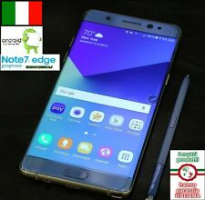 "GOOPHONE NOTE 7i EDGE 5,7"" OCTACORE ANDROID 6 13MPX 4GB RAM 32GB ROM 4G LTE GPS"