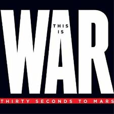 30 Seconds To Mars - This Is War: Special Editio... - 30 Seconds To Mars CD 60VG