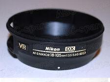 GENUINE NIKON AF-S DX NIKKOR 18-105mm VR - Fixed Tube Unit 1C999-728 DH4310