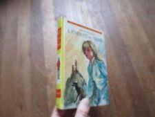 IDEAL BIBLIOTHEQUE JANINE BERNADET l enfant au dahu 1970 4T eo