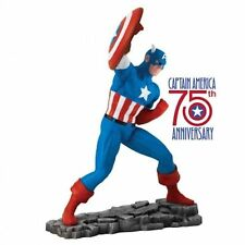 Mavel-Comics Captain America Figurine A27600 New & Boxed
