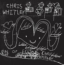 CHRIS WHITLEY - DIN OF ECSTASY  CD NEU