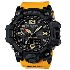 Casio G-Shock GWG-1000-1A9 GWG-1000 Screw Lock Crown Watch Brand New