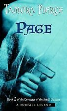 Page (Protector of the Small Quartet, Book 2)