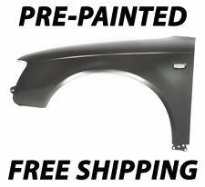 NEW Painted To Match - Drivers Front Left LH Fender for 2005-2008 Audi A4 S4