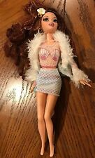 Barbie My Scene Dolls 10 inches--Lot of 5