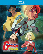 Mobile Suit Gundam (First Gundam) Part 2 Blu-ray