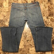 Citizens of Humanity Gabrielle#45 Yoke Flare Women's Jeans Size 27