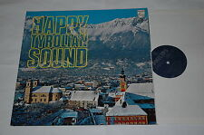 LP/ORF BIG BAND/KLEINSCHUSTER/HAPPY TYROLIAN SOUND/Philips 9299782 NEAR MINT