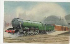 Loco Great Northern Kings Cross Old Postcard 379a